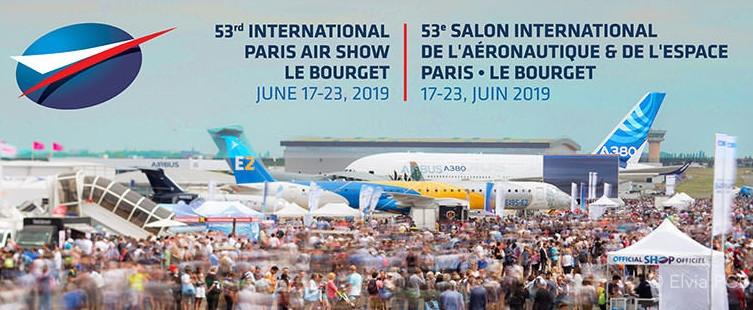 Resultado de imagen para paris air show 2019